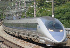 【TOMIX】500系東海道・山陽新幹線 のぞみ 発売