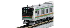 【KATO】E233系3000番台 東海道線・上野東京ライン 再生産