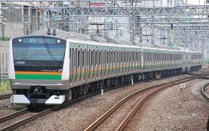 【TOMIX】E233系3000番台(増備型)再生産