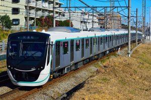 【グリーンマックス】東急電鉄2020系 田園都市線(新ロゴ・旧ロゴ)発売