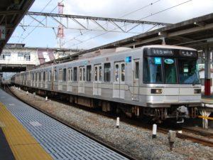【カツミ】(HO)営団地下鉄03系・5次車 日比谷線(インバータ制御車)発売