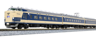 【KATO】583系 再生産