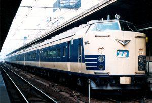 【カツミ】(HO)583系 再生産
