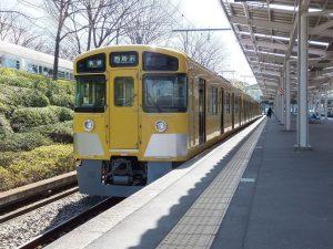 【グリーンマックス】西武鉄道 新2000系(2523編成・2529編成)再生産
