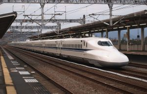 【TOMIX】N700系4000番台(N700A)東海道・山陽新幹線 発売