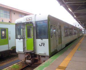 【グリーンマックス】キハ110系200番台 八高線 再生産