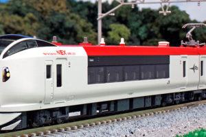 KATO 10-821 E259系 「成田エクスプレス」 6両セット 01