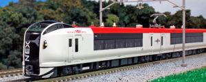 【KATO】E259系 成田エクスプレス 再生産