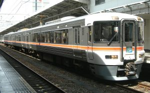 【TOMIX】373系 発売