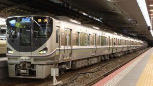 【TOMIX】225系0番台(車載カメラシステム)発売