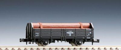 【TOMIX】トラ145000形 再生産