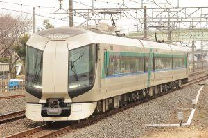 【ポポンデッタ】東武鉄道500系 リバティ 発売
