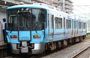 【KATO】IRいしかわ鉄道 521系 発売