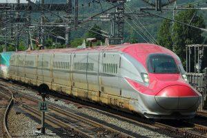 【TOMIX】E6系新幹線「こまち」再生産