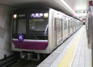 【鉄コレ】Osaka Metro 谷町線30000系(一番列車・32607編成)発売