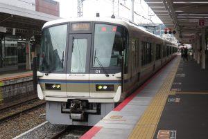 【KATO】221系 JR京都線・神戸線(リニューアル車)発売