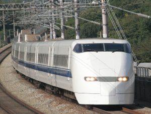 【TOMIX】300系3000番台 東海道・⼭陽新幹線(後期型)発売