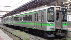 【KATO】E127系 0番台(新潟色)再生産
