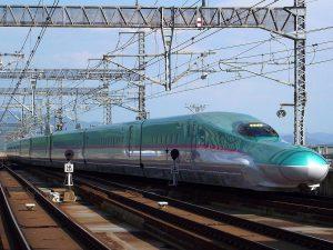 【KATO】E5系新幹線 はやぶさ スターターセット 発売