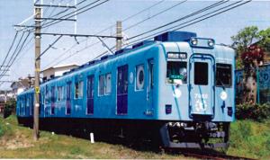 【マイクロエース】南海電鉄7100系「めでたいでんしゃ かい」再生産