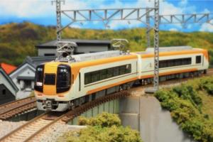 【グリーンマックス】近鉄22000系ACE(リニューアル車・2両編成)