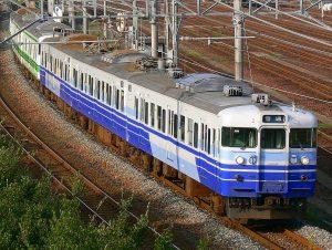 【TOMIX】115系1000番台(新新潟色)再生産