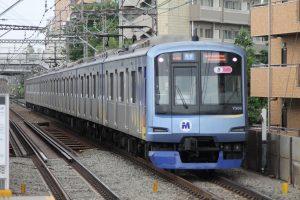 【カツミ】(HO)横浜高速鉄道 Y500系(Y512編成)発売