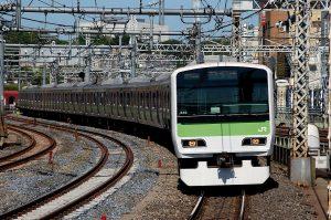 【KATO】E231系500番台 山手線(ラックマごゆるり号)発売