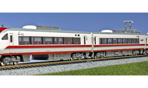 KATO カトー 10-810 北越急行683系8000番台SRE9両セット
