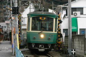 【MODEMO】江ノ島電鉄20形 再生産