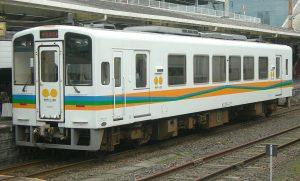 【TOMIX】肥薩おれんじ鉄道 HSOR-100形 再生産
