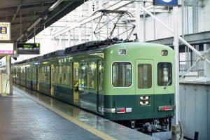 【鉄コレ】限定品 京阪電車1900系(冷房改造後)発売