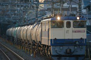 【KATO】EF65形2000番台(復活国鉄色)発売