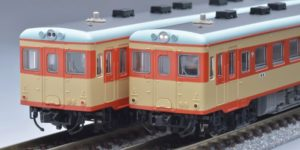 【TOMIX】南海電鉄 キハ5501・キハ5551形 再生産