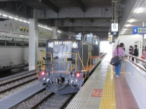 【KATO】DE10形(JR九州仕様)発売