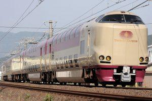 【TOMIX】(HO)285系(サンライズエクスプレス)再生産