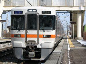 【KATO】313系1700番台(飯田線)再生産