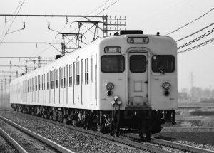 【鉄コレ】東武鉄道8000系(セイジクリーム)発売