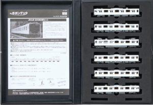 ポポンデッタ 6005 JR九州 305系電車 6両セット