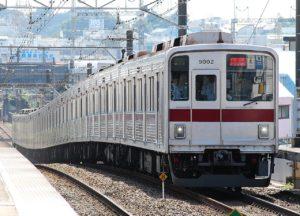 【マイクロエース】東武鉄道9000系(リニューアル車)再生産