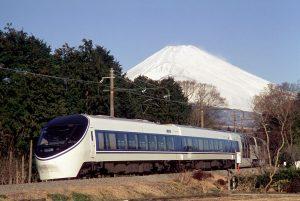 【マイクロエース】371系 あさぎり(シングルアームパンタ)再生産