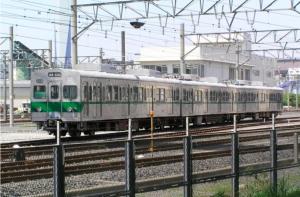 【鉄コレ】営団地下鉄5000系 千代田線(非冷房車)発売