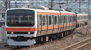 【TOMIX】209系500番台 武蔵野線(更新車)発売