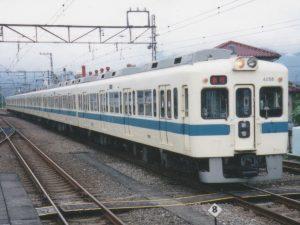 【鉄コレ】小田急電鉄4000形(初代)冷房改造車 発売
