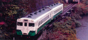 【マイクロエース】キハ53形200番台(東北色)発売
