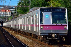 【マイクロエース】東京メトロ8000系(更新車)発売