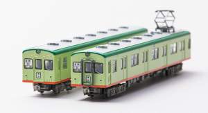 【鉄コレ】限定品 相模鉄道3010系 発売