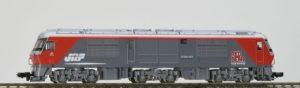 【TOMIX】DF200形200番台 再生産