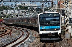 【TOMIX】限定品 209系0番台(7次車)京浜東北線 発売