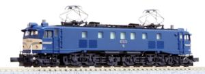 【KATO】EF58形35号機(長岡運転所)再生産